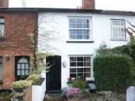 2 bedroom Terraced property in St Judes Road...