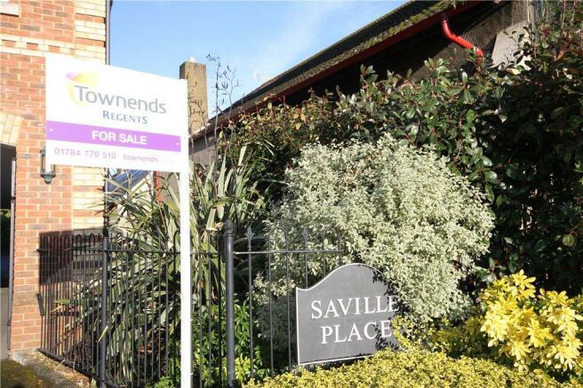 Saville Place