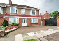 5 bedroom End of Terrace home in Willow Road, Enfield