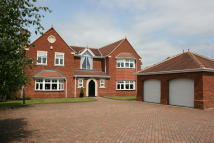 Detached home in Darras Road, Darras Hall...