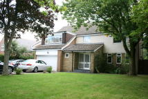 Detached property for sale in Eastern Way, Darras Hall...