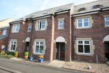 4 bedroom Terraced home for sale in The Lairage, Ponteland