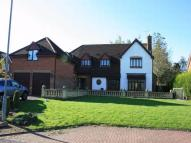 Detached home in Oaklands, Darras Hall...