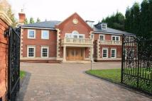 5 bed Detached house for sale in Western Way, Darras Hall...