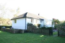Chester Close Detached Bungalow for sale