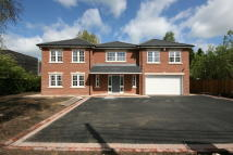 5 bed Detached property in Darras Road, Ponteland...