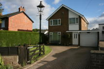 Detached house for sale in Prestwick...
