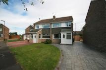 semi detached house in Esher Court...