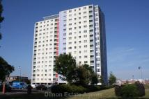 Flat for sale in Harbour Tower, Gosport