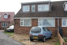 semi detached property for sale in Cavanna Close, Gosport