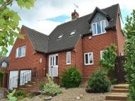 5 bed Detached home in Highfield Drive, Claydon...
