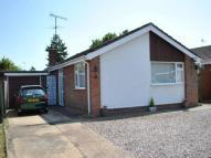3 bedroom Detached Bungalow in Leggatt Drive, Bramford...