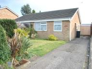 Chapel Field Semi-Detached Bungalow for sale