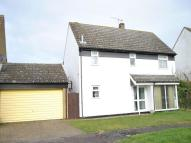 4 bedroom Detached home for sale in St. Marys Close...