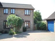 semi detached house for sale in Coopers Way, Barham, IP6