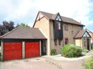 Detached house for sale in COOPERS WAY, Claydon, IP6