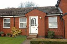 Semi-Detached Bungalow in Holly Court, Outwood