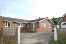 Detached Bungalow for sale in Station Road, Ryhill