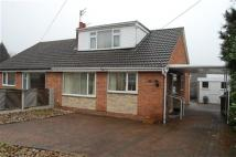 Spring View semi detached property to rent