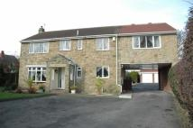 5 bedroom Detached house for sale in Charlestown, Ackworth