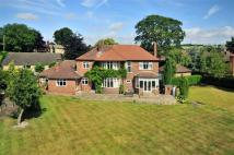 Detached home for sale in Northfield Lane, Horbury