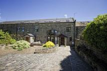 Barn Conversion for sale in Briery Hall Farm...