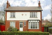 Detached property for sale in Horbury Road