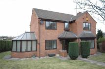 4 bedroom Detached property in Hall Cliffe Court...
