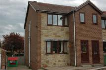 3 bedroom semi detached home in Colleen Road, Durkar...