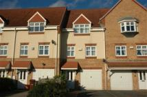 house to rent in Baring Gould Way...