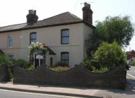 4 bedroom semi detached house in Woodbridge Road, Ipswich