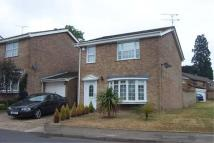 4 bedroom property in GORSEHAYES, IPSWICH