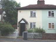 2 bedroom house in BRIDGEND COTTAGES...