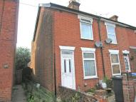 2 bed house to rent in HAMPTON ROAD, IPSWICH