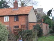 2 bedroom Cottage to rent in PIN MILL, CHELMODISTON