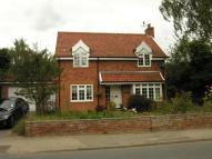 Detached property in THE STREET, HOLLESLEY...