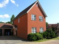 3 bedroom Terraced home in Martinet Green, Ipswich