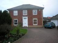 Detached house to rent in FOXWOOD CRESCENT...