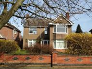 3 bed Detached home to rent in BORROWDALE AVENUE...