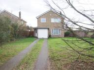 4 bed house in VICARAGE CLOSE, BRAMFORD