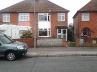 3 bed semi detached home to rent in AVONDALE ROAD, IPSWICH