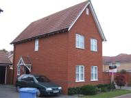 property for sale in Martinet Green, Ipswich