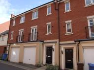 4 bedroom Town House to rent in BRAEBURN CLOSE, IPSWICH