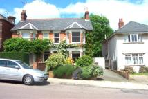 4 bedroom house in GAINSBOROUGH ROAD...