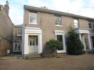 4 bedroom semi detached home for sale in Norwich Road, Ipswich