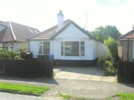 Bungalow in Chilton Road, Ipswich