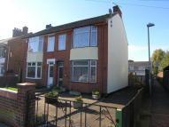 semi detached property for sale in Nacton Road, Ipswich
