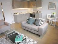 1 bed Flat to rent in ST GEORGES HOUSE...