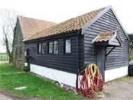 1 bed Terraced home in CORNER FARM, OTLEY