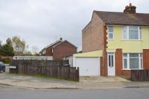3 bed End of Terrace property in Brunswick Road, Ipswich